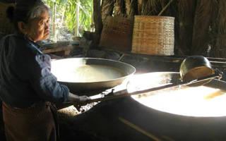 Кокосовый сахар — польза и вред, гликемический индекс, как сделать
