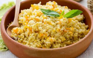 Рецепты булгура с мясом, в мультиварке, с овощами, как гарнира, супа