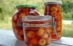 Компот из ранеток на зиму — пошаговые рецепты приготовления без стерилизации, с виноградом, лимоном, видео