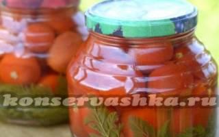 Как солить помидоры с морковной ботвой, маринованные томаты