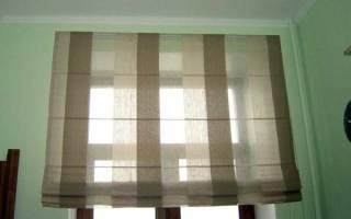 Кухонные шторы разноуровневые, римские, японские, жалюзи, видео