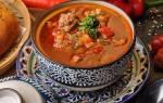 Суп «Мастава» — рецепт приготовления узбекского супа, видео